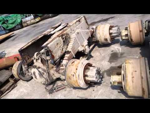 Korea Used Auto Parts - used car