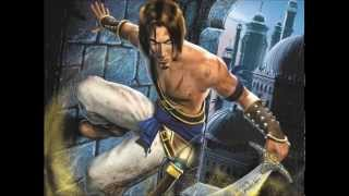Prince of Persia The Sands of Time Maharajah