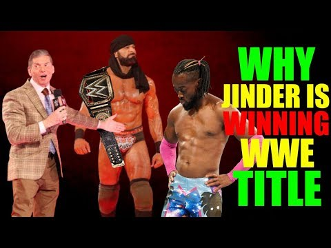 Real Reason Why Vince McMahon Is FORCING Kofi Kingston To LOSE WWE Title To Jinder Mahal REVEALED!