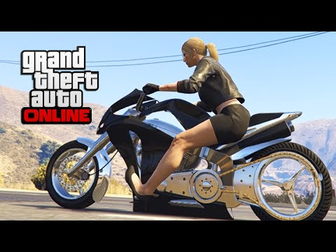 [Full Download] Gta 5 Rare Cars Shitzu Vader Motorcycle With