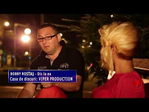 Bobby Rostas - Dic la ea NOU 2013