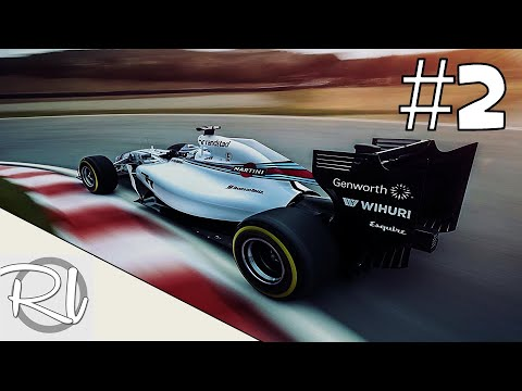 F1 2013 - Riot League - #2 - Belgium