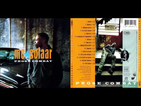 Mc Solaar - Prose Combat - 02 - Obsolete