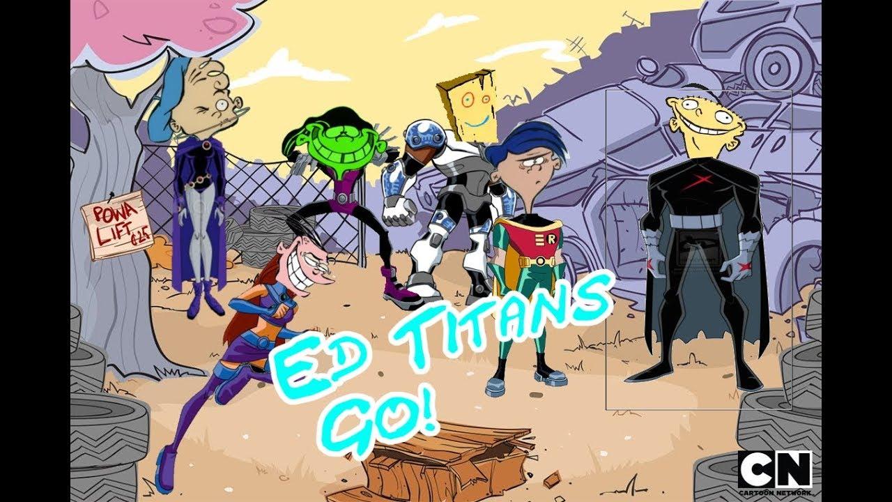 ed edd n eddy season 6 download