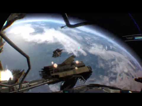 SlightlyWilson Plays Call Of Duty Infinite VR