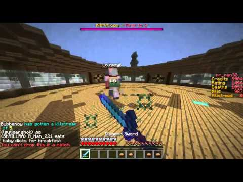 ME FITING THE PLAYER VERSUS PLAYER MASTER LOLOPZY