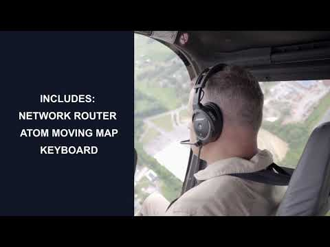 Bell 505: Public Safety Accessories