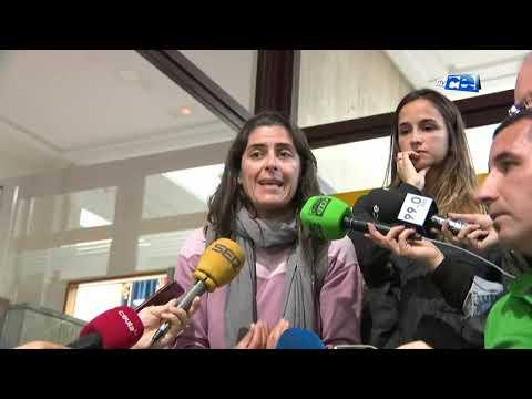 Declaran los familiares de los docentes detenidos por presuntos abusos