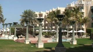 Gambar cover STAFA REISEN Hotelvideo: Grand Hyatt, Oman