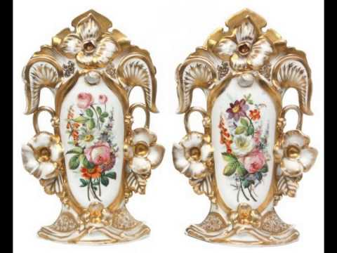 Fontaines Auction House - Antique Cataloged Estate Auction -