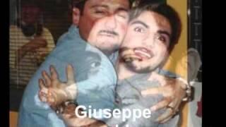 Scheck tra Mauro Chianese DJ, Albertino e DJ Giuseppe a Radio Deejay nel 2000