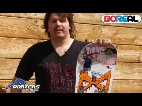 2011 Smokin Snowboards Feature - PortersTahoe.com Reviews 2011 Smokin Snowboards