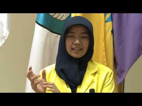 Testimoni Risma Anggraeni Mahasiswi UPBJJ UT Bogor