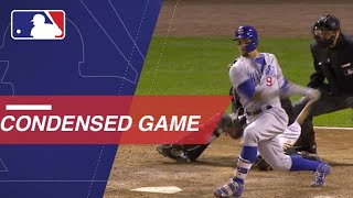 Condensed Game: CHC@CWS - 9/22/18
