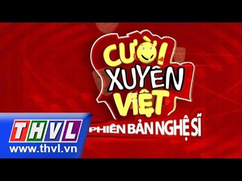 THVL | Cười xuyên Việt – phiên bản nghệ sĩ | Tập 5 | Chủ đề : Nhạc kịch