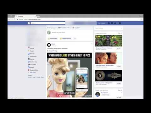 how to download saved facebook videos
