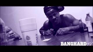 hazeman ft bad sippin on some syrup bh mix official video banghardtv hd
