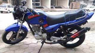 Pakistan Vs Indian Bikes