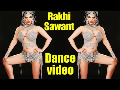 Rakhi Sawant shares BOLD dance video on Instagram | FilmiBeat