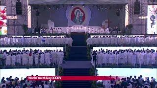 World Youth Day: Panama 2019 - 2019-01-23 - Opening Mass