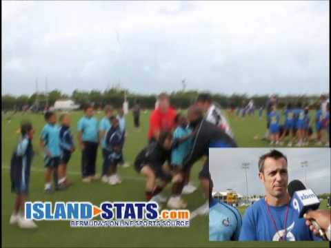 World Rugby Classic Clinic