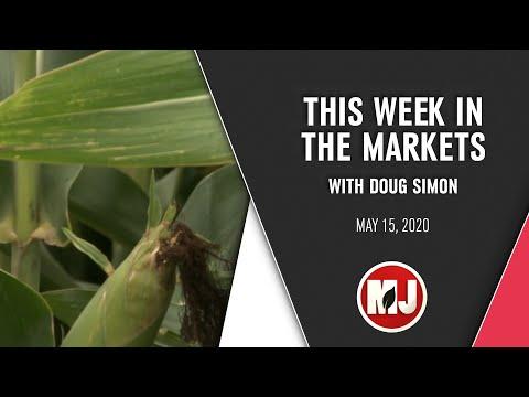 Markets with Doug Simon | May 15, 2020