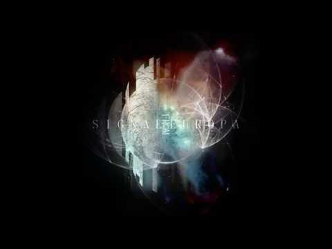 Signal From Europa - I saw, I believe...