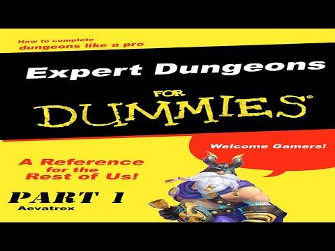 Castle Clash Expert Dungeons For Dummies Part 1