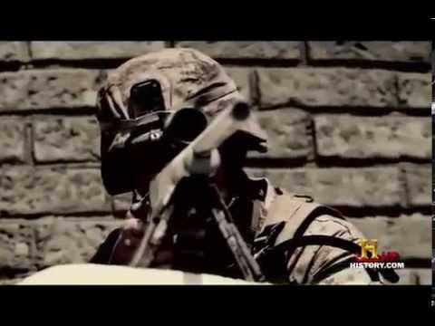 U.S Army Snipers Kill Solider's Taliban 2015