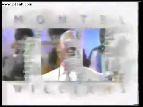 The Montel Williams Show Intro (late 1991-1992)