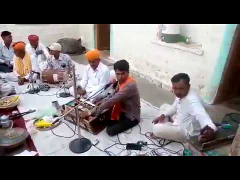 प्रभाती भजन ।। DARM SA PANWAR ।। तुम भजिये गोपाल ।। AT MOKHERI LIVE BHAJAN