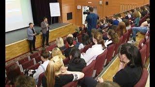 «Диалог на равных»: молодежь Ямала готова взять на себя  ответственность за будущее округа