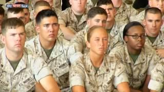 استمرار الجدل بشأن انتشار قوات أميركية بالعراق
