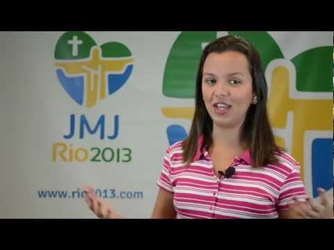 Divulgada a oração oficial da Jornada Mundial da Juventude Rio 2013