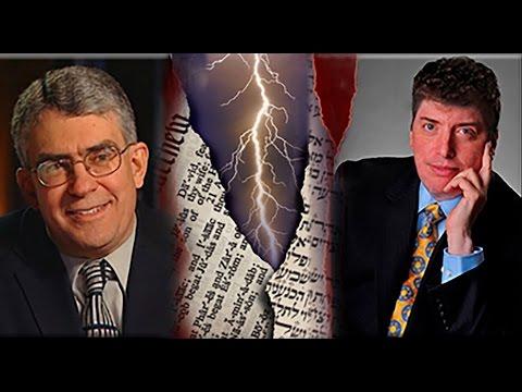 Rabbi Tovia Singer Debates Professor Craig Evans at Houston Baptist University