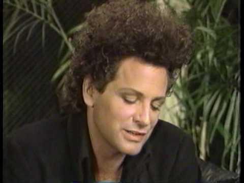 Lindsey Buckingham ~  Rare 1984/1987 Interviews