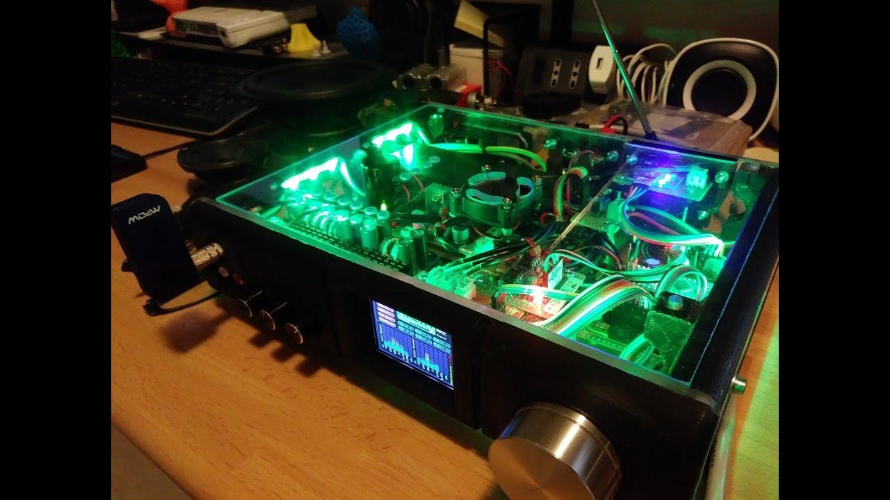 Arduino Equalizer Display