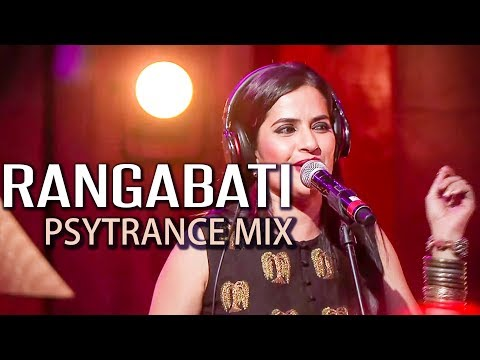 Odia Song - RANGABATI | Psytrance Mix | THE EDM DROP |DJ AZEX | SONA MOHAPATRA