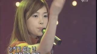 Download Video BECAUSE I'M A GIRL - K.I.S.S. / 여자이니까 - 키스 KPOP 2001/02 - LIVE MP3 3GP MP4