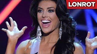 Las 7 Miss Universo más BRUTAS del UNIVERSO 🔴