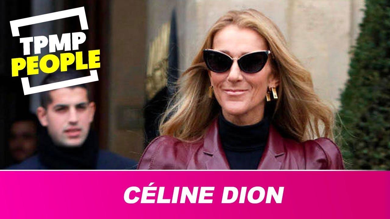 Céline Dion est-elle en train de péter les plombs ?