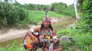 Ninawa Pai Da Mata - Pae Txanimá - Nai Bai Sitime