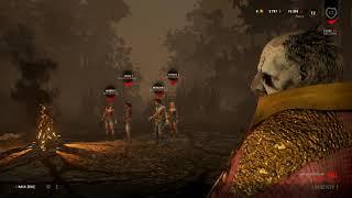 """Dead by Daylight - Mình Pro Killer """"ông Béo"""" rồi nhé! ^_^ (The Clown)"""
