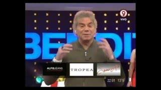Baixar Marianna Moraes - Bendita TV Canal 9