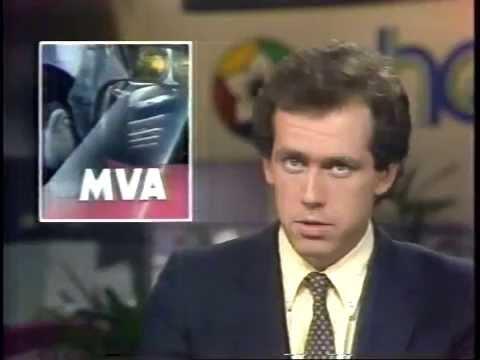 CHEK 6 News 1986