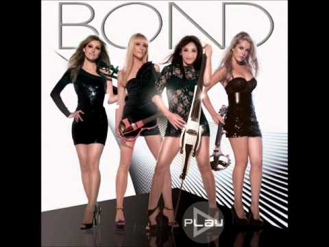 Bond - Elysium