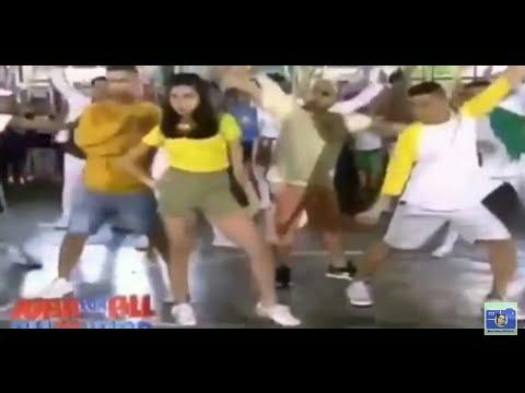 Divisoria Dance: JOWAPAO-Meng Version!