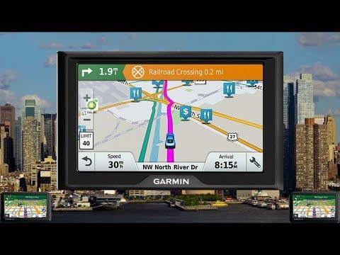 Garmin Map Updates 2019 for free