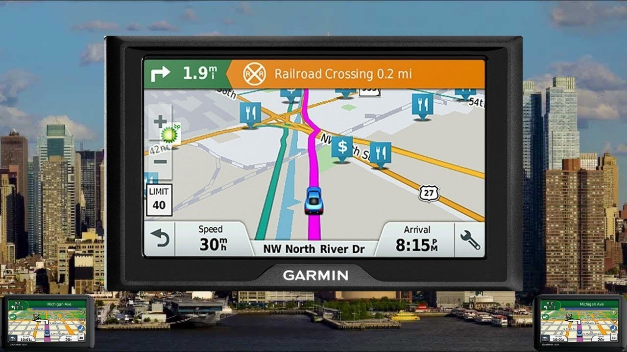 Garmin Map Updates 2019 For Free Youtube