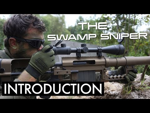 Introducing: The Swamp Sniper
